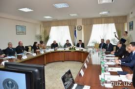 The Ministry of Justice the Republic of Uzbekistan announced the number of religious organizations registered in the country