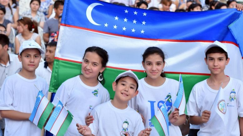 """Youth Policy of Uzbekistan in Global Stage"""